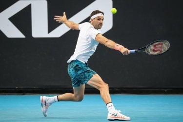 Australian Open: Убедителна победа на Григор Димитров срещу Чилич