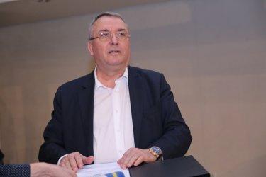 Богомил Манчев: Оптимистично VІІ блок ще струва 6-7 млрд. евро