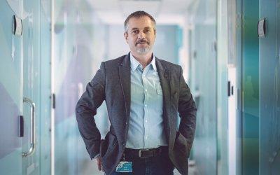 Невен Дилков оглави Европейската телекомуникационна асоциация