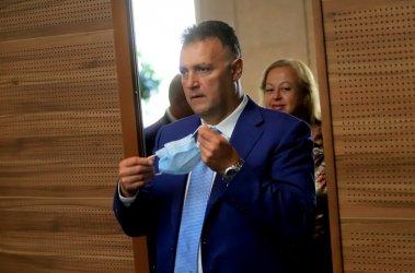 Валентин Николов се е кандидатирал за шеф на БЕХ