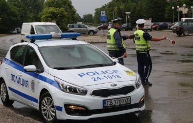МВР иска повече сигнали от граждани за пътни нарушения