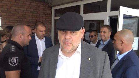 Съветът на Европа открито не хареса как ГЕРБ иска да се разследва Гешев