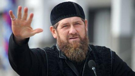 Спецчастите на Кадиров ликвидираха организатора на няколко атентата в Русия