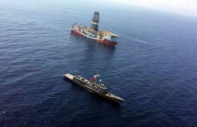Турция търси чужди партньори за разработване на най-голямото газово находище в Черно море