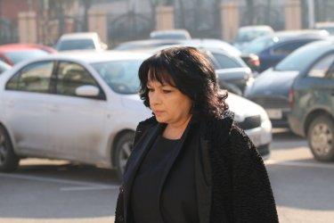 """Петкова: НС ще реши да има ли VІІ блок с оборудването за АЕЦ """"Белене"""""""