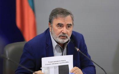 България разхлабва мерките, но с опция за бързо затягане