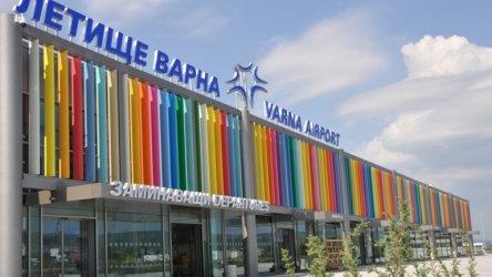 Отлага се плащането на концесионната такса за летищата във Варна и Бургас