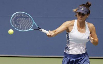 Пиронкова отпадна на турнира в Мелбърн след поражение от Серина Уилямс