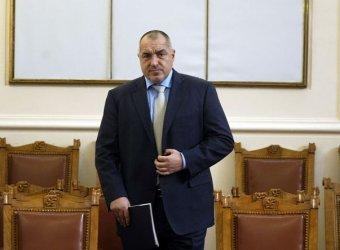 БСП поиска изслушване на Борисов. Отново без успех
