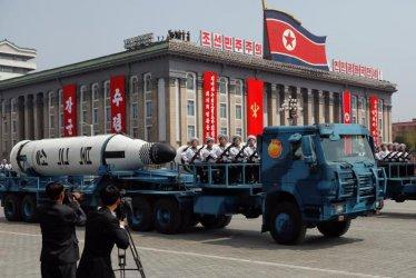 САЩ и Южна Корея се разбраха за обща стратегия за Пхенян