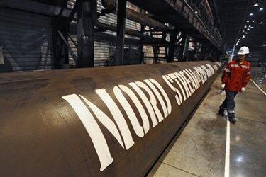"""""""Северен поток"""" се похвали с рекорден пренос от 59.2 млрд. куб. м"""