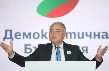 Атанас Атанасов: На никаква цена няма да подкрепим правителство на ГЕРБ или БСП