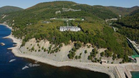 """""""Дворецът на цар Путин"""": Лукс за над 1 млрд. евро (видео и снимки)"""