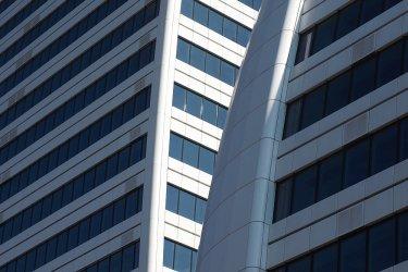 Нивото на свободните офис площи в София отбеляза 5-годишен връх