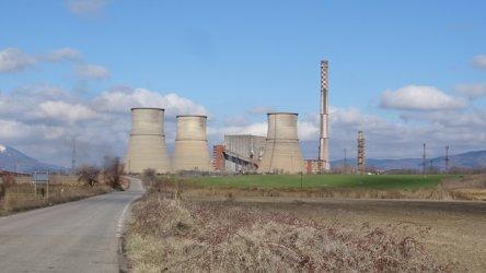 """Съдът потвърди 100 хил. лв. глоба заради горените отпадъци в ТЕЦ """"Бобов дол"""""""