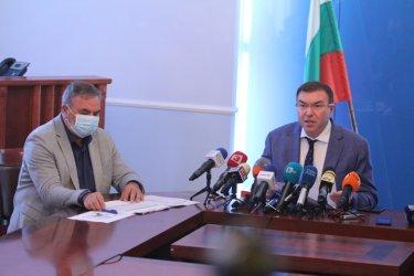 Ангелов допуска внос на ваксини извън ЕС