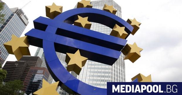 Европейската централна банка (ЕЦБ) се очаква да остави без промяна