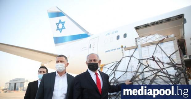 В края на миналата година Израел яростно се конкурираше с