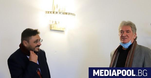 Кандидатите за генерален директор на Българската телеграфна агенция (БТА) Кирил