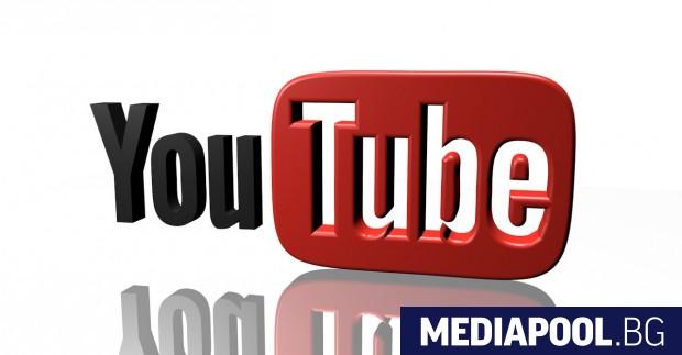 YouTube спря безсрочно достъпа на Доналд Тръмп до платформата си,