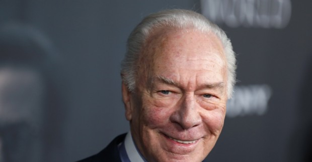 На 91-годишна възраст си отиде роденият в Канада актьор Кристофър