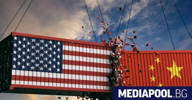 Китай поздрави днес Джо Байдън за встъпването му в длъжност