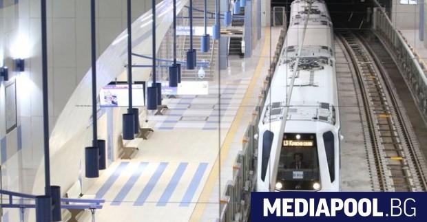 Разширяването на третата линия на софийското метро не е допуснато