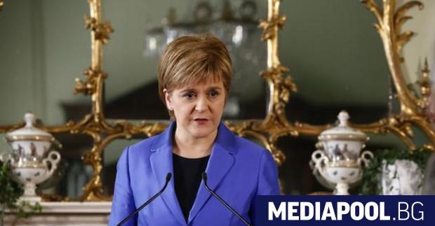 Шотландските националисти настояват да има референдум за независимост след парламентарните