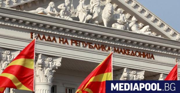 Премиерът на Република Северна Македония Зоран Заев честити на сръбската