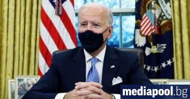 Президентът на САЩ Джо Байдън ще наложи забрана за влизане