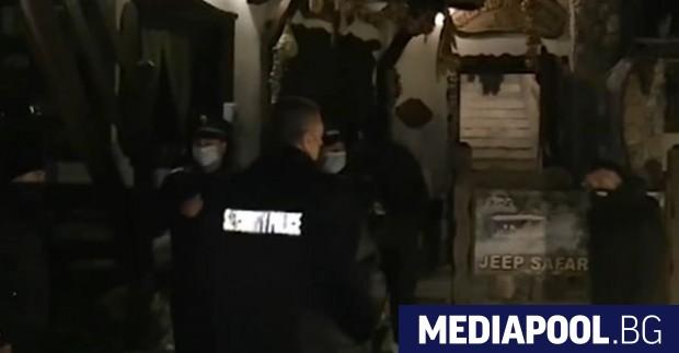 Комплекс от затворен тип край поморийското село Медово е посрещнал