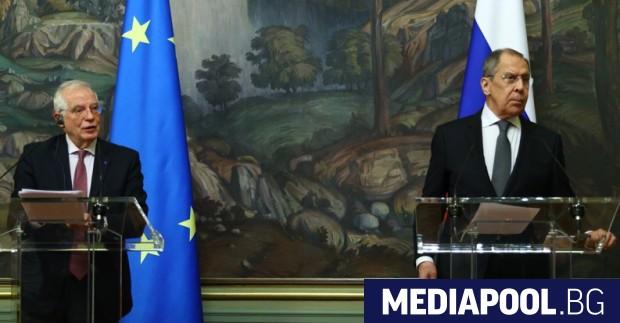 Москва обяви за персона нон грата дипломати от Германия, Полша