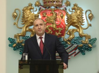 Президентът наложи вето на спорни поправки в Закона за устройство на територията