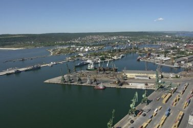 План за ударно концесиониране на пристанища през 2021 г.