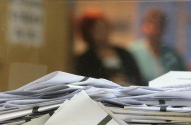 Над 63 000 са подадените заявления за гласуване в чужбина