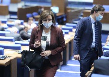 БСП внася в НС предложение да преговаряме за руската ваксина Спутник V