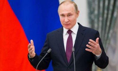 Путин предупреди за чуждестранни опити за дестабилизиране на Русия