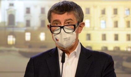 Коронавирусът в Европа: Чехия трябва да ограничи радикално движението на хора