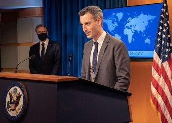 Вашингтон предупреди, че търпението му към Техеран не е неизчерпаемо
