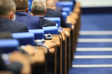 Депутат напусна групата на ГЕРБ, ще води листа на Цветанов