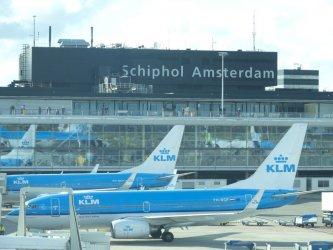 Пътническият трафик по летищата в Европа се е върнал с 25 години назад