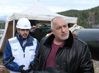 Ускоряват се плащанията за газовата връзка с Гърция, за да стане тази година
