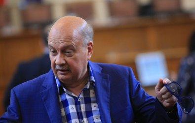 Георги Марков все пак ще е кандидат за депутат, Борисов се нуждаел от него - Mediapool.bg