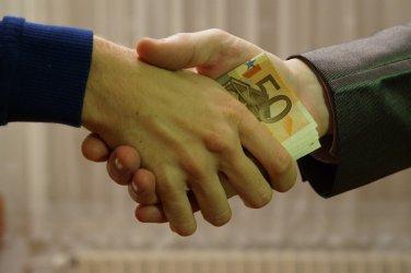 Съд, прокуратура и МВР обещават на ЕС голяма борба с корупцията на цена от само 400 млн. лв.