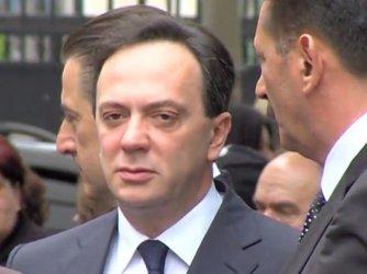 Бившият шеф на македонското контраразузнаване с 12-годишна присъда заради масово подслушване