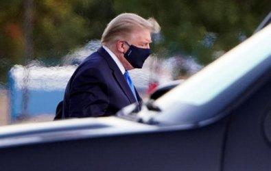 Бивше казино на Доналд Тръмп в Атлантик сити бе разрушено с контролиран взрив (Видео)