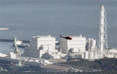 """Изтичания на вода свидетелстват за нови повреди в АЕЦ """"Фукушима"""""""