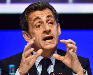 Саркози е осъден на затвор за корупция