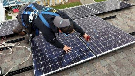 Искаме над 1 млрд. лв. от ЕК за водородопроводи, умна мрежа и слънчеви покриви