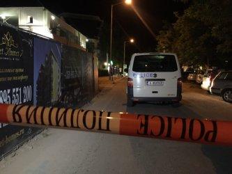 26 години затвор за убийството на хазартния бос Коста Миджурина